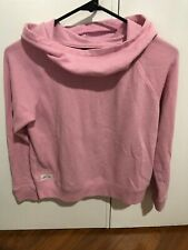 Polo Ralph Lauren Pink Hoodie Girl US SZ XL(16)