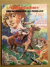 LESTER COCKNEY - T3 : Une Hongroise au Pendjab - EO