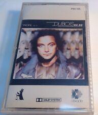 CLAUDE DUBOIS Tape Cassette DUBOIS '64-'84 PROFIL VOL. 2 1984 disques Pingouin