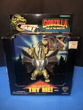 1994 Trendmasters Godzilla King of The Monsters Vintage Figure Mecha Ghidorah