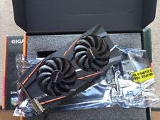 More details for gigabyte radeon  rx580 gaming 8gb rgb fusion gpu