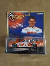 NIB 1999 Winners Circle NASCAR Tony Stewart #20 Grand Prix
