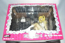 Moeart 1/6 PVC Figure Death Note Misa Amane White Version used