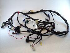 Yamaha FJR1300 FJR 1300 #6137 Electrical Wiring Harness / Loom