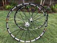 "Mavic Crossmax SLR 29"" Wheels"