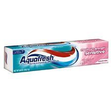 Aquafresh Toothpaste for Sensitive Teeth 5.6oz 053100324309DT