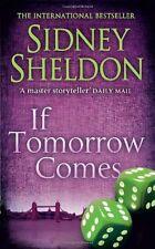 If Tomorrow Comes,Sidney Sheldon