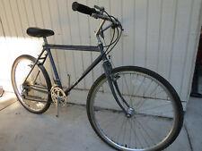 "18"" SPECIALIZED STUMPJUMPER  MOUNTAIN BIKE FRAME RIGID FORK BICYCLE VINTAGE"