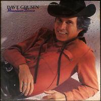 Dave Grusin - Mountain Dance (EX/VG) [05-20xx] VINYL LP