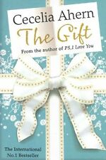 The Gift by Cecilia Ahern,