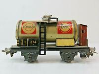 Mineralöl-Kesselwagen Standard-Esso der DRG,Epoche II, Märklin HO, 374 ST,HB