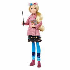 Harry Potter Luna Lovegood Doll - 25 cm
