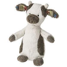 Mary Meyer BooBoo MooMoo Squeaker Toy Cow