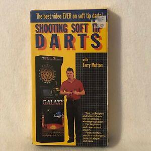 VHS Shooting Soft Tip Darts