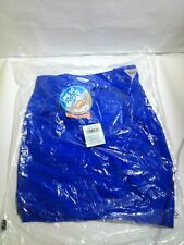 Columbia Coral Point II Short Large 6 Blue Macaw