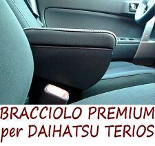 Bracciolo Premium per -DAIHATSU TERIOS (dal 2006) MADE IN ITALY-appoggiagomito-@