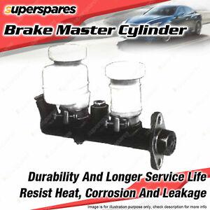 Brake Master Cylinder for Chrysler Lancer EL LA LA1M21 1.4L 4G33 09/1974-06/1975