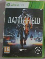 Battlefield 3 sur Xbox 360 FR