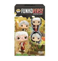 Golden Girls Funkoverse Board Game 2 Character Expandalone English Version Amp