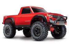 Traxxas TRX-4 SPORT 4WD Pickup-Crawler TQ2.4GHz RTR 1:10 rot(ohneAkku,ohne Lad.)