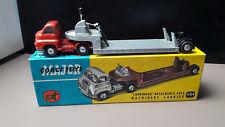 Corgi Toys 1104 Bedford  Carrimore Machinery Carrier   Original mit OVP NM