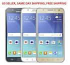 New Samsung Galaxy J7 Sm-j700f 16gb Gsm Dual Sim, Factory Unlocked Worldwide
