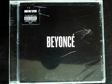 Beyonce - Beyonce Ecplicit CD Sealed Audio Only Edition