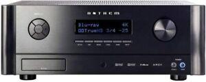 Anthem Mrx 520 5.2 Channel AV Receiver Amplifier