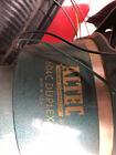 1965 Vintage Altec Lansing 604c Duplex Speaker w/ N-1600-a Crossover Clean!