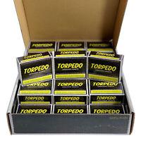 600 Torpedo Snaps - Adult Snaps