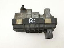 Régulateur de pression Turbocompresseur DR pour Jaguar S-Type 04-06 6NW009206