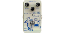 Animals Skreddy Rover Fuzz Guitar Effects Pedal