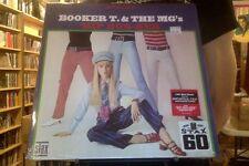 Booker T. & the MG's Hip Hug-Her LP sealed vinyl RE reissue Stax 60