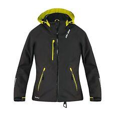 Ski Doo OEM Ladies' Helium 30 Jacket Medium Grey 4406950607