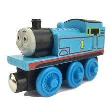 Baby Toy Thomas & Friends Wooden Magnetic Tank Engine Railway Train Toy Car Gift