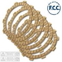 KIT DI DISCHI FRIZIONE GUARNITI FCC HONDA 750 CBX F (RC17) 1984-1986
