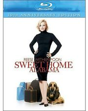Sweet Home Alabama [New Blu-ray] Ac-3/Dolby Digital, Digital Theater System, S