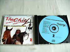 Eddy clearwater-the Chief 1994