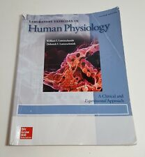 Laboratory Exercises Human Physiology: A Clinical & Experimental Approach 2nd Ed