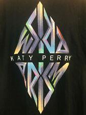 KATY PERRY T SHIRT XL