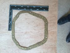 Land Rover Series, Defender Salisbury Diff Cover Gasket.