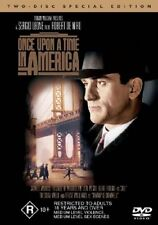Once Upon A Time In America (DVD, 2003, 2-Disc Set)