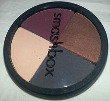 "Smashbox Master Class Eyeshadow Quad ""Brown"" Eyes LAST ONE! NEW!"
