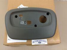 02-04 Chevrolet Trailblazer GMC Envoy RH Side Gray Power Seat Cover new OEM