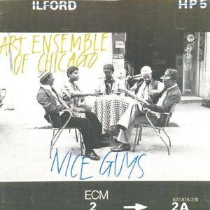 The Art Ensemble of Chicago - Nice Guys [New CD]