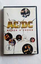 "DVD von AC/DC ""Rough & Tough"""