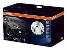 Osram LED LEDFOG201 12V 7W F1 Fog Lights Replacement Kit 6000K Twin