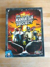 The Manhattan Project (Brettspiel, deutsche Version)