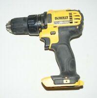"""Dewalt DCD780 20-volt Max 1/2"""" Cordless Drill Driver USED"""