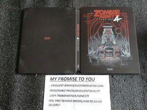 Zombie Army 4 Collectors Edition Steelbook(RARE NO GAME)
